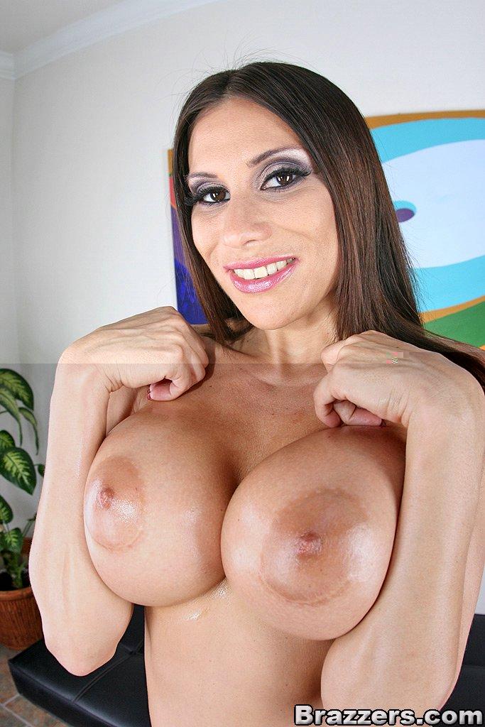 Bustyz Sheila Marie 58